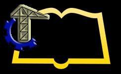Logo of Новокузнецкий техникум строительных технологий и сферы обслуживания